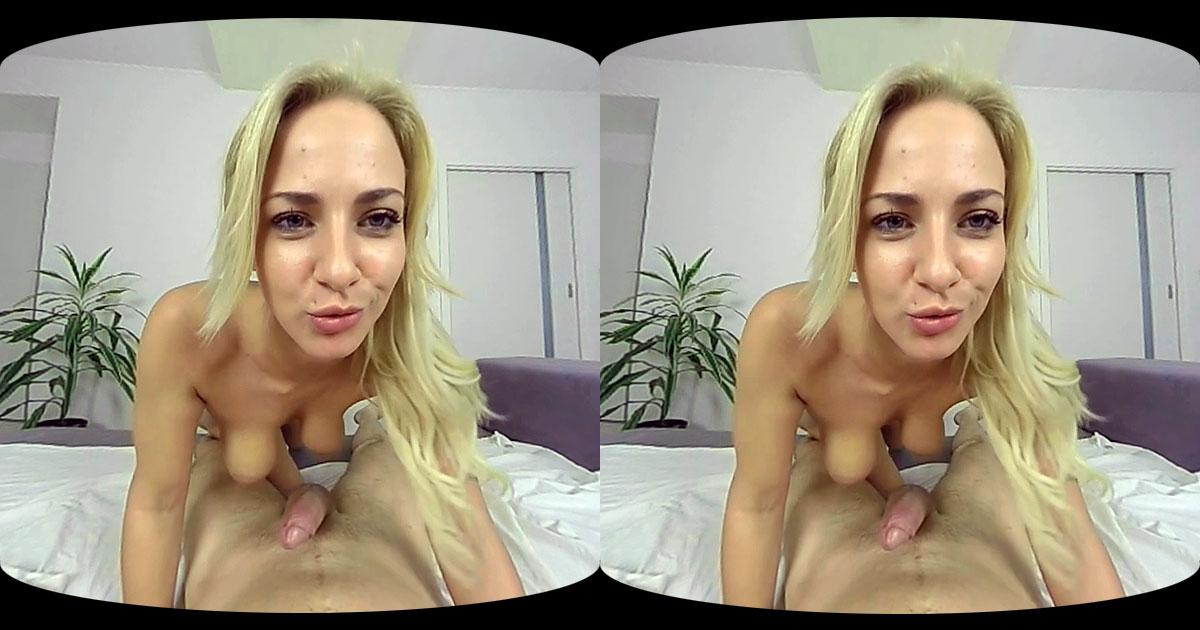 Natalie Cherie Hardcore