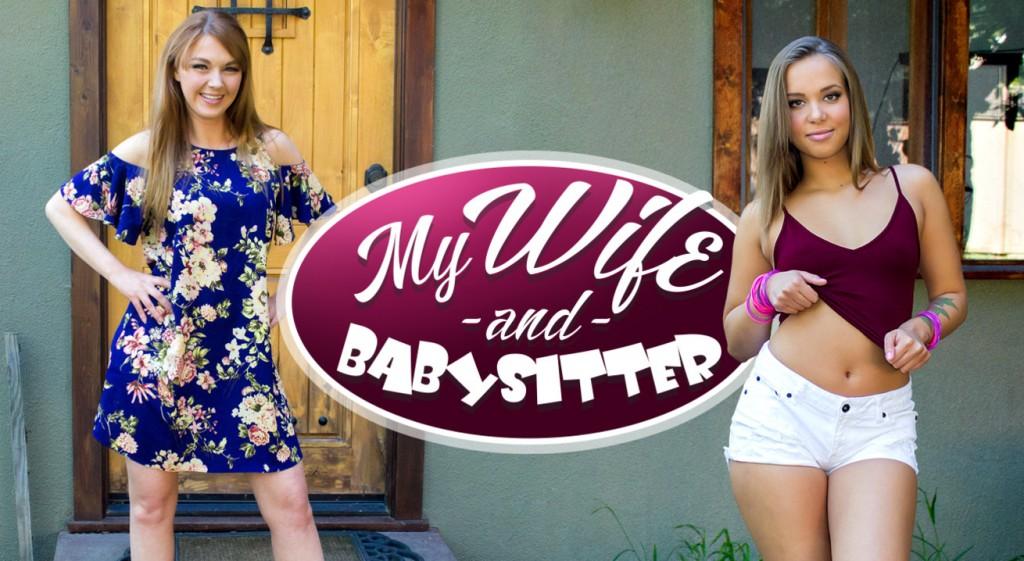 My Wife & Babysitter