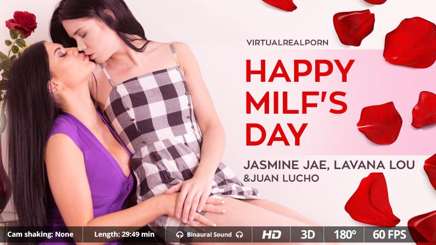 Happy MILF's Day