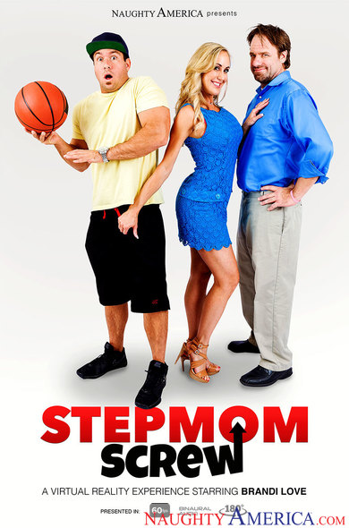 Stepmom Screw