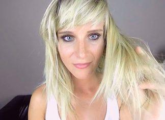 Miela Casting VR Porn