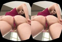 The Upskirt Collection: Yhivi Facesitting