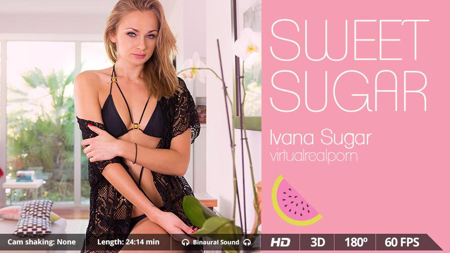 Sweet Sugar vr porn