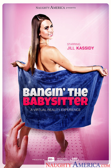 Bangin' The Babysitter