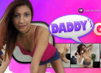 Daddys Girl VR Porn