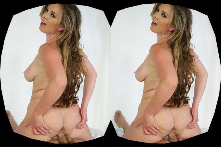 MS. Lighthouse Teaches the Virgin - Part 2 VR Porn