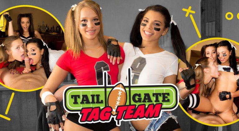 Tailgate Tag Team