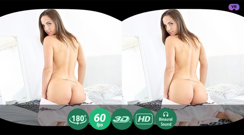 Sleepy Head VR Porn
