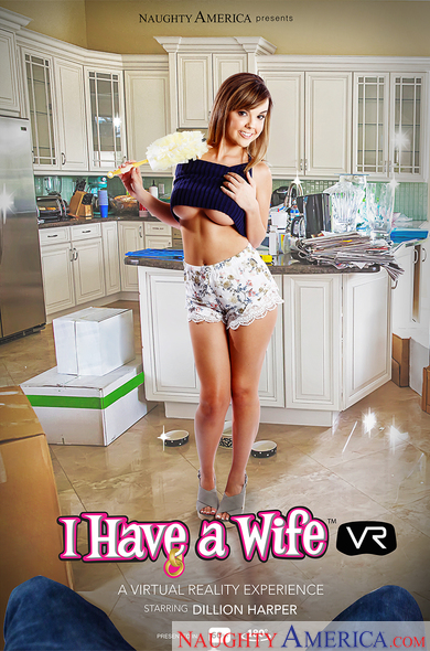 Dillion Harper In I Have A Wife