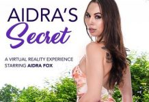 Aidra Fox In Aidra's Secret