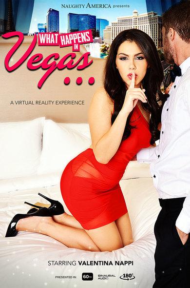 Valentina Nappi in What Happens in Vegas…