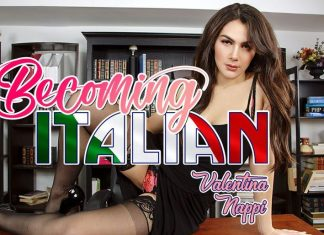 Becoming Italian