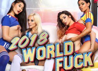 2018 World Fuck