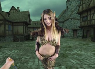 Goldshire Whore