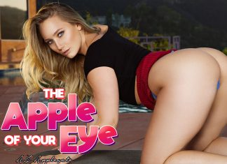 The Apple Of Your Eye