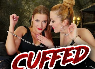 Cuffed with Mandy Paradise and Alexis Crystal