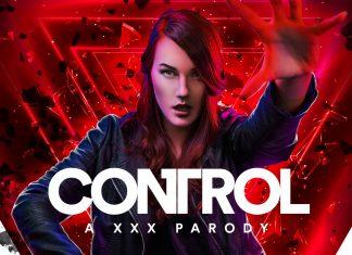 Control A XXX Parody