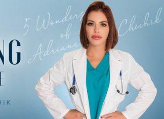 5 Wonders of Chechik: Healing creampie