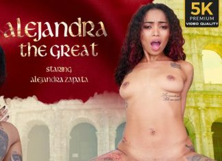 Alejandra The Great