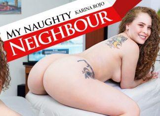 My Naughty Neighbour