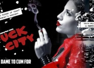 Fuck City - A Dame To Cum For