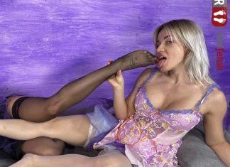 Pamela Strong And Lara Blonde Bring Your Sexual Fantasies To Life