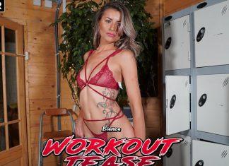 Workout Tease